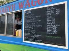 Wagyu Wagon Picture 1