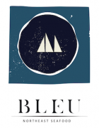 bleu northeast logo