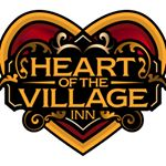 heart of the village logo